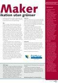 Newsletter 2001 work.indd - PositionEtt AB - Page 5