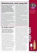 Newsletter 2001 work.indd - PositionEtt AB - Page 7