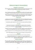 Etiske retningslinjer for næringslivskontakt - Forsvarsbygg - Page 5