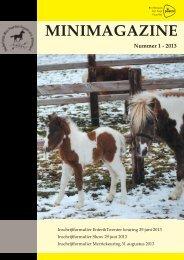 Minimagazine nummer 1-2013.pdf - Nmprs