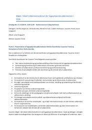 Referat 17-03-10