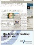 dit syn, din Hørelse - Hørelsen i Centrum - Page 2