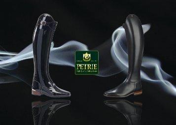 2011:Brochure 2011 - Petrie