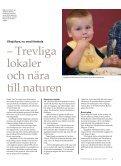 Viksjöfors – nu med förskola - Ovanåkers kommun - Page 5