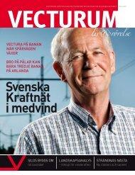 Vecturum nr 3, 2011 - Vectura