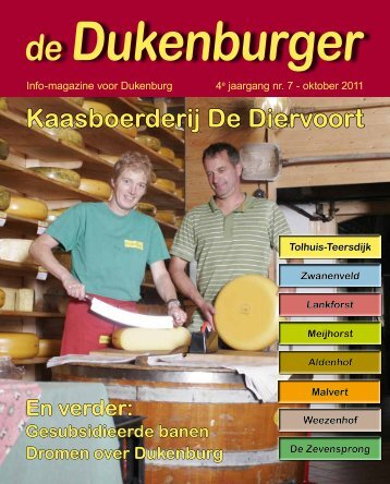 De Dukenburger 2011-7