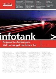 Klik hier om de laatste uitgave te bekijken - Schenk Tanktransport