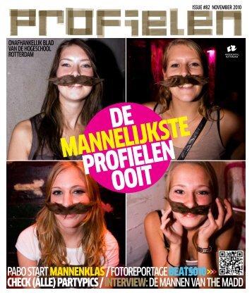 Profielen 82 - Profielen - Hogeschool Rotterdam
