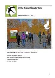 Nieuwsbrief - 2011 - Nr1.pdf - Stichting WMR