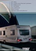 Indelingen - Van den Elzen Caravans - Page 3
