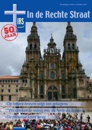 Download magazine - Stichting In de Rechte Straat