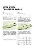 Börja spela golf - Golf.se - Page 6