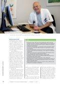 iHospitalet sikrer overblik og patientsikkerhed - Regionshospitalet ... - Page 3