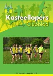 Kwartaal 3: 2012 nr:68 - Kasteellopers