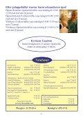 Advent o. Jul 2010 Nr. 4 - Spekeröd - Page 3