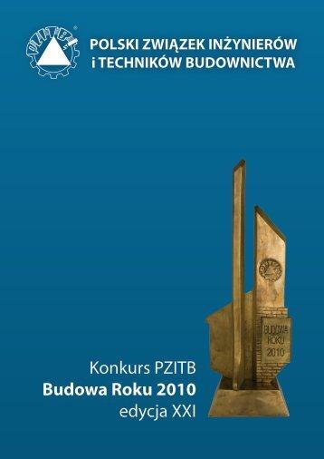 Budowa Roku 2011.pdf - DYSKRET POLSKA