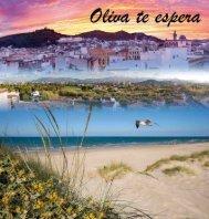 guia turistica de oliva