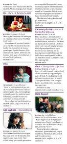 Södertälje Stadsscen Höstprogram 2010 - Södertälje kommun - Page 3