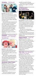 Södertälje Stadsscen Höstprogram 2010 - Södertälje kommun - Page 4