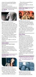Södertälje Stadsscen Höstprogram 2010 - Södertälje kommun - Page 6