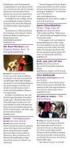 Södertälje Stadsscen Höstprogram 2010 - Södertälje kommun - Page 7