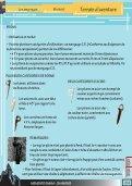 Livret memento : les amarrages - EMHM - Page 5