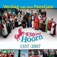 650 JAAR HOORN_2 KOLOM - Gemeente Hoorn