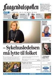 Utgått på dato - Kristine Hjulstad