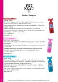 Productlijst Tigi - Bemellow - Page 2