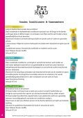 Productlijst Tigi - Bemellow - Page 4