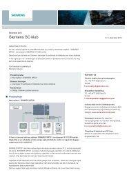 Siemens SC klub - december 2012 (pdf)