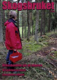 pdf 3,7 MB - Skogsbruket