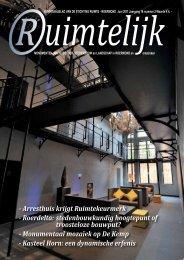 Ruimtelijk juni 2011 - Stichting Ruimte Roermond