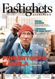 Nr 5, 2013 - Fastighetstidningen