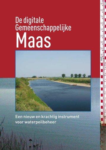 Maas - Waterbouwkundig Laboratorium