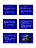 MBT och gruppbehandling Grupperna är centrala i ... - MBT-Sverige - Page 3