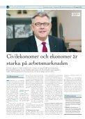 Civilekonom 2013 - Framtidens Karriär - Page 4