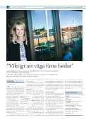 Civilekonom 2013 - Framtidens Karriär - Page 6
