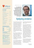 Stiftsnytt - Den norske kyrkja - Page 2