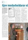 Stiftsnytt - Den norske kyrkja - Page 4
