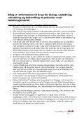 Bilag til forløbsprogram for lænderygsmerter - Regionshospitalet ... - Page 7