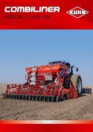 KUHN Ventra NC - LC - Agrivor