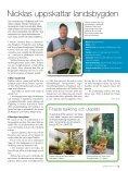 dörrposten - Vänersborgsbostäder - Page 5