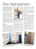 dörrposten - Vänersborgsbostäder - Page 6