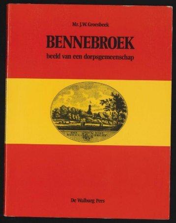 Historische Vereniging Heemstede-Bennebroek