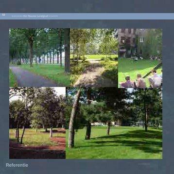 Beeldkwaliteit openbare ruimte 1 - Gemeente Ede