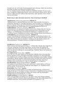 NATURVÄRDESINVENTERING 2003 Inledning ... - Stubbhult - Page 4