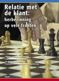 Phaff november 2005.indd - Het Nederlands Magazijn