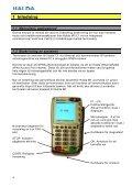 VX810 med Halda M1/C1 - Page 4