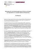 Aktionsplan 2011 der Bundesregierung zum Schutz ... - Runder Tisch - Seite 2